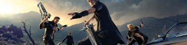 Final Fantasy XV DLC Episodes Canceled, Tabata Leaves Square Enix