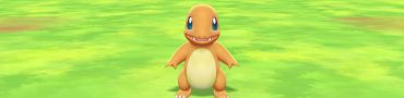 Pokemon Let's Go Pikachu & Eevee Charmander Locations