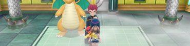 Pokemon Let's Go Pikachu & Eevee How to Beat Lance