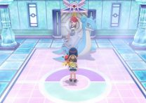 Pokemon Let's Go Pikachu & Eevee How to Beat Lorelei