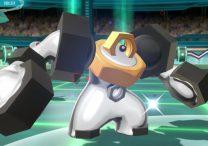 Pokemon Let's Go Pikachu & Eevee How to Evolve Meltan to Melmetal