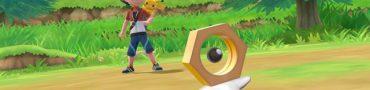 Pokemon Let's Go Pikachu & Eevee How to Get Meltan