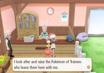 Pokemon Let's Go Pikachu & Eevee How to Raise Pokemon