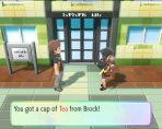 Pokemon Let's Go Where to Get Tea for Thirsty Guard - Saffron City