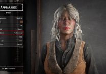 RDR2 Online Playable Character Slots & How to Create New Character