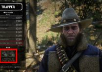 Red Dead Redemption 2 Crafting Ingredients for Pearson & Trapper