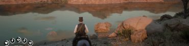 Red Dead Redemption 2 How to Get to Mexico Glitch