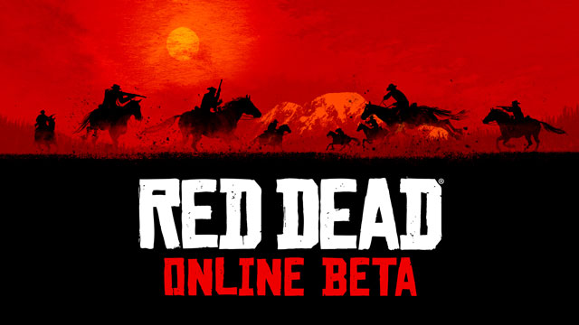 Red Dead Redemption 2 Online Create Posse & Play with Friends