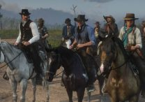 Red Dead Redemption 2 Ships over 17 Million Copies