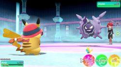 elite four pokemon lets go how to defeat lorelei cloyster