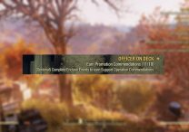 fallout 76 officer on deck quest bug