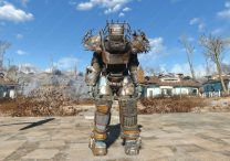 fallout 76 raider power armor locations