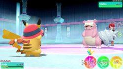 how to beat lorelei pokemon lets go pikachu eevee elite four