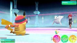 how to defeat lorelei dewgong pikachu lets go