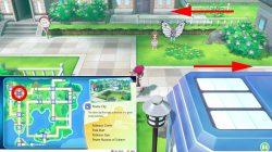 how to get aerodactyl pokemon lets go