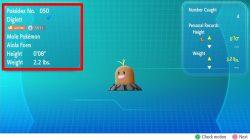 how to get alola form pokemon lets go diglett