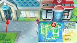 how to get pokemon lets go bulbasaur
