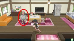 how to get safari set pokemon lets go