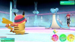 lorelei pokemon lets go elite four lapras how to beat