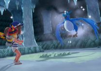 pokemon let's go articuno