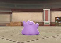 pokemon let's go ditto