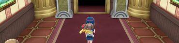 pokemon let's go elite four champion how to beat
