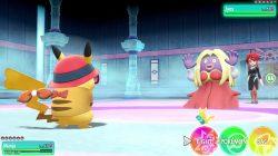 pokemon lets go how to beat lorelei elite four jynx