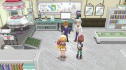 pokemon let's go how to unlock mega evolution