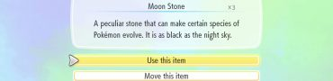 pokemon let's go moon stones how to get