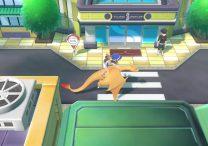 pokemon let's go pikachu eevee silph co building