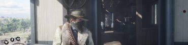 red dead redemption 2 best way to rob train minimum bounty
