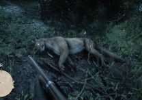 red dead redemption 2 cougar locations hunter challenge