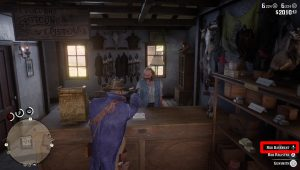 red dead redemption 2 how to rescue prisoner from rhodes gunsmith basement