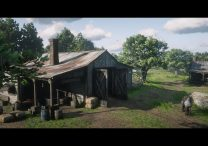 red dead redemption 2 stiruup locations