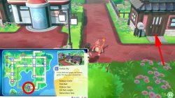 safari set location pokemon lets go