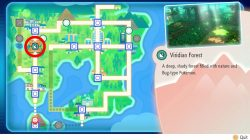 where to catch bulbasaur pokemon lets go pikachu eevee