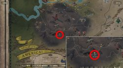 where to find treasure maps ash heap fallout 76