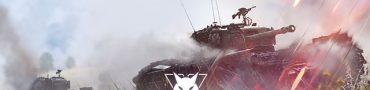 Battlefield V Chapter One Overture Update Delayed