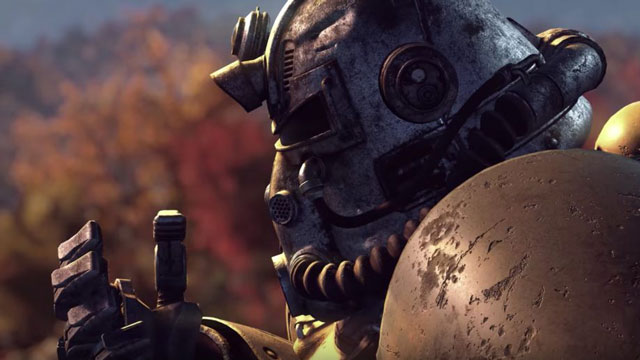 Fallout 76 Upcoming Update Patch Notes Released