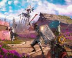 Far Cry New Dawn Gameplay Footage Video Revealed
