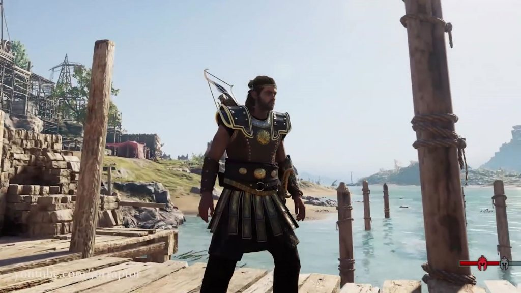 Legacy of the First Blade DLC Legendary Weapons & Armor