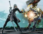 Soulcalibur 6 Getting 2B of Nier: Automata as Playable Character