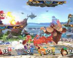 Super Smash Bros Ultimate Patch 1.2.0 Released with Character Changes