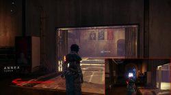 destiny 2 black armory secret room