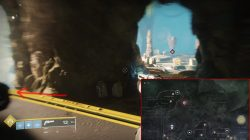 destiny 2 mysterious box location