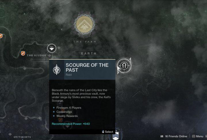 destiny 2 scourge of the past raid