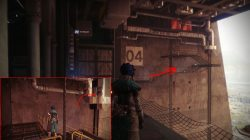 destiny 2 tower secret room annex