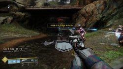 destiny 2 weapon core outskirts gulch
