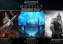 AC Odyssey Where to Find Legacy of the First Blade Episode 2 DLC