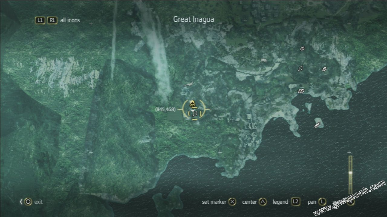 Great inagua shanties locations guide gosunoob video game news click on the thumbnail to see the original image gumiabroncs Gallery